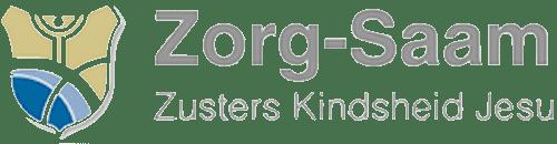 Logo - zorgsaam