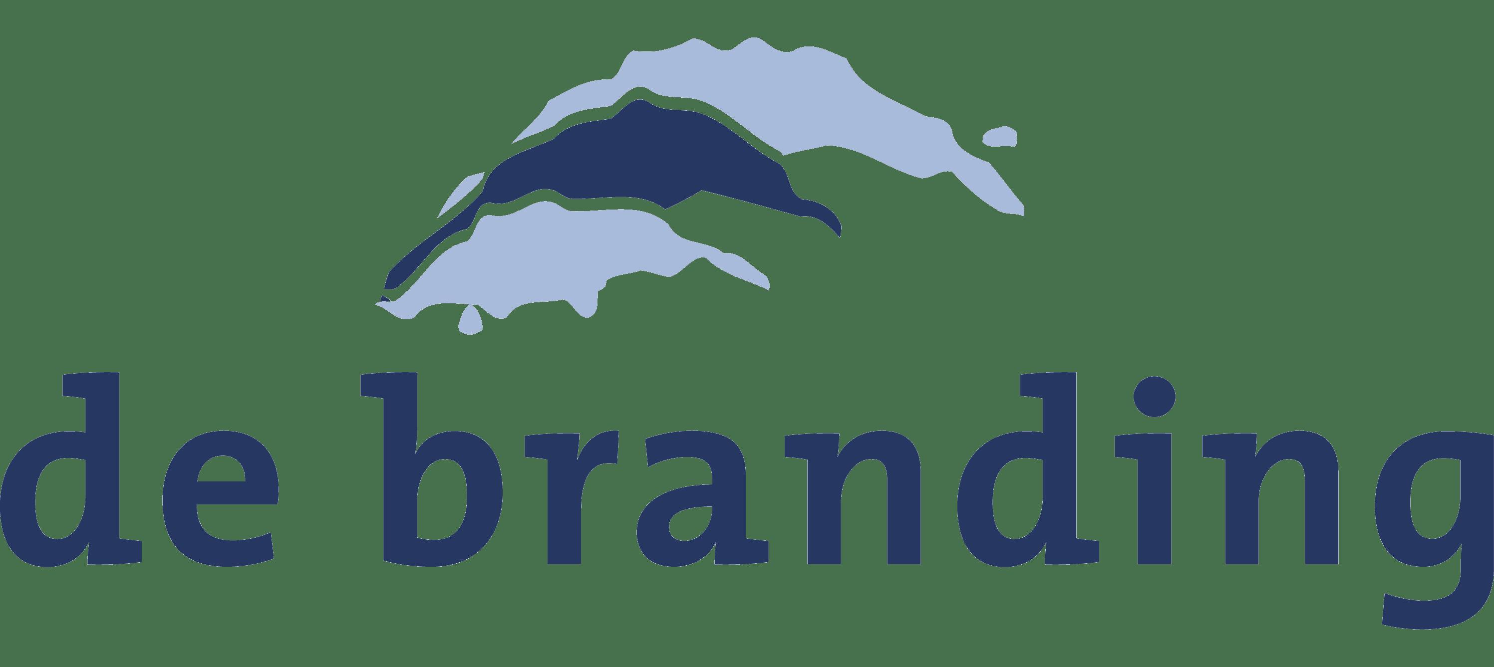 de-branding